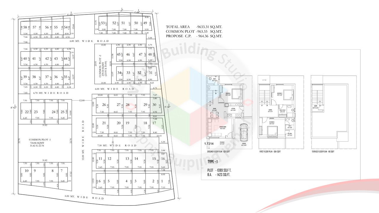 2D Drafting Services_3