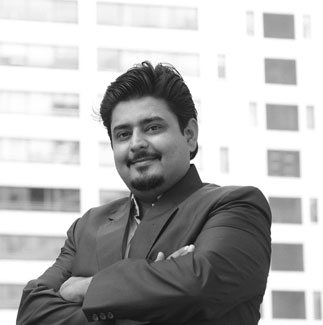 CEO Ankit Kansara - Virtual Building Studio