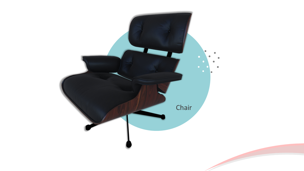 Furniture & Product Modeling_1