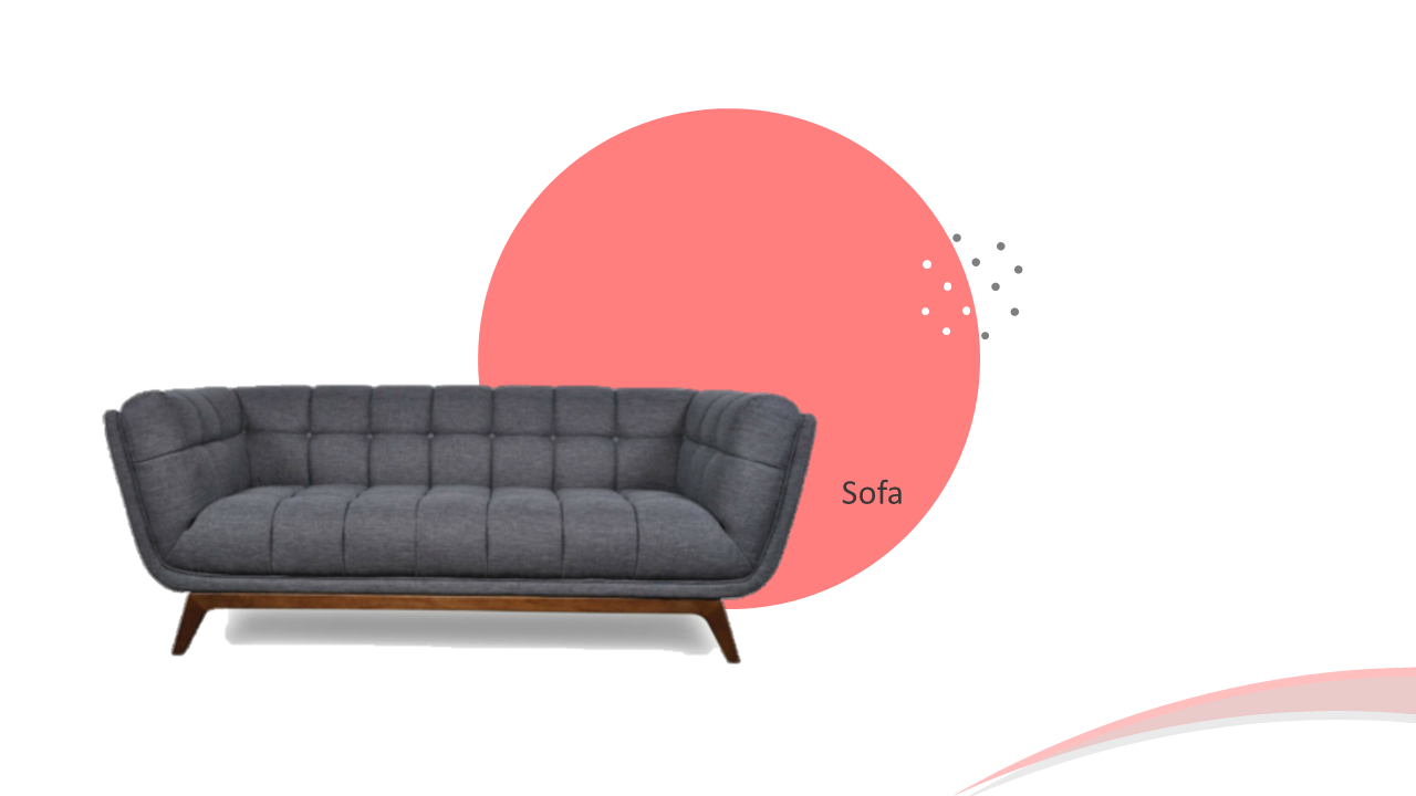 Furniture & Product Modeling_2