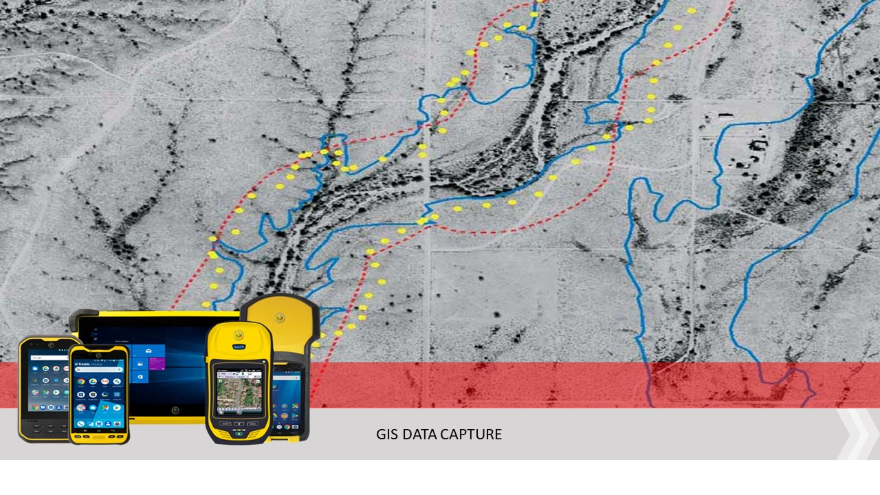 GIS data Capture_1