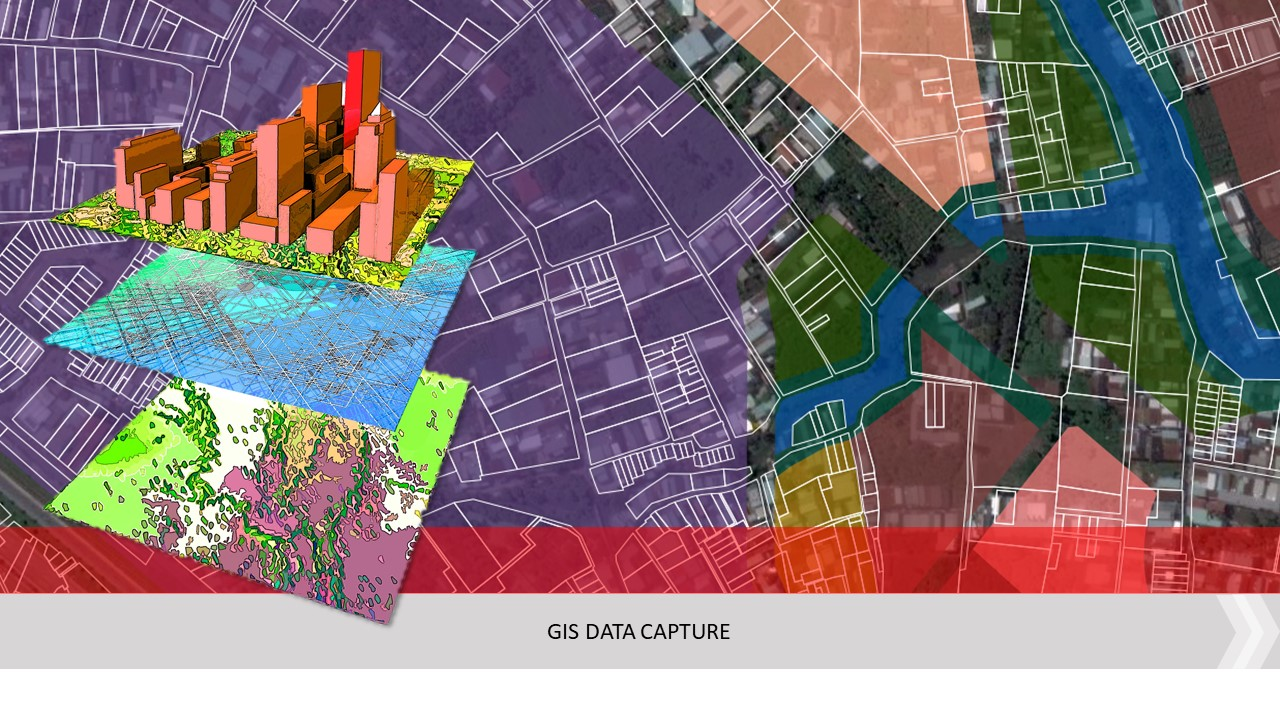 GIS data Capture_2