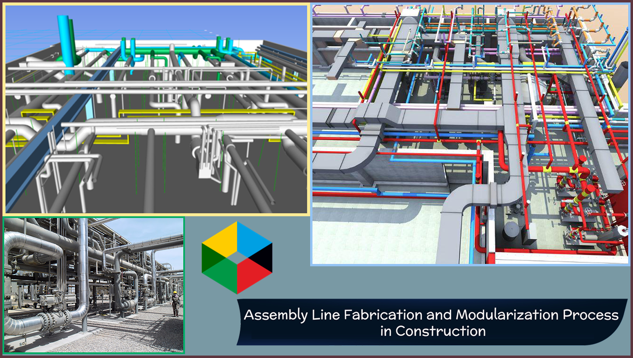 Assembly-Line-Fabrication-and-Modularization-Process-in-Construction